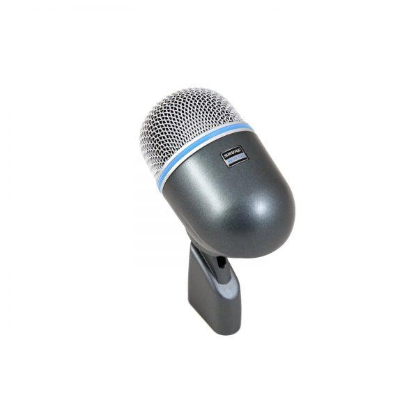 Shure BETA 52A Kick Drum Microphone hire